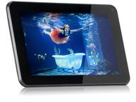 Tableta Utok 700Q Ultra : 7 inch, 16GB, Android 4.2, Wi-Fi - Black