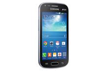 Telefon Mobil Samsung Galaxy S Duos 2 S7582 Dual Sim - Black