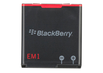 Acumulator Blackberry EM1 1000mAh for 9350 / 9360 / 9370, bulk