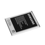 Acumulator Samsung B500BE Li-Ion 1900mAh pentru Galaxy S4 Mini i9190 / i9192 / i9195, bulk