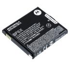 Acumulator Li-Ion Motorola BP6X Li-Ion 1420mAh pentru CLIQ XT MB501, DEXT MB220, DROID PRO XT610, MILESTONE, MILESTONE 2, Motoluxe, QUENCH, bulk