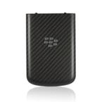Capac baterie BlackBerry Q10 - Negru
