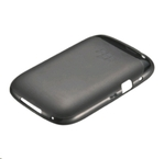 Husa telefon BlackBerry Soft Shell for 9220/9310/9320, ACC-46602-201 - Black
