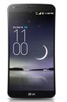 Telefon mobil LG G FLEX, D955 4G LTE (fabricat in Korea) - Black