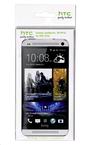 Set Folie Protectie HTC SP P910 pentru HTC One, 801n, Blister