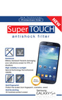 Folie protectie ecran Super Touch Antishock pentru Samsung Galaxy S4, i9505 / i9500