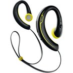 Casca Bluetooth Jabra BT Sport Wireless+ Multi-Point Headphones - Black