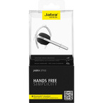 Casca Bluetooth Jabra BT Headset Style - Black