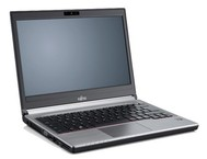 Laptop Fujitsu Lifebook Business E743 VPRO, Intel i5-3230M, FJ_LKN:E7430M0005RO -  Silver