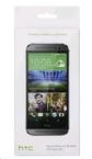 Set Folie Protectie HTC SP R100 pentru HTC One M8, Blister