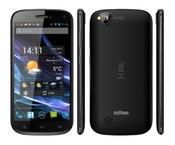 Telefon Mobil myPhone S-Line Dual SIM - Black
