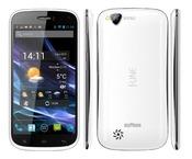 Telefon Mobil myPhone S-Line Dual SIM - White