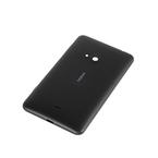 Capac baterie Nokia Lumia 625 - Negru