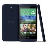 Telefon mobil HTC Desire 610, D610n, LTE 4G - Navy Blue