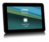 Tableta Utok 900D : 9 inch, 8GB, Android, Wi-Fi - Black
