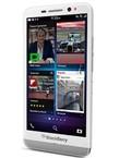 Telefon mobil BlackBerry Z30, 4G/LTE, STA100-2 - White