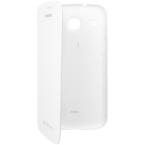 Husa Samsung Flip Cover pentru Galaxy Grand Core i8260 / i8262, EF-FI826BWEGWW - White