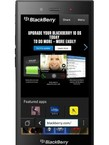 Telefon mobil BlackBerry Z3, 8Gb - Black