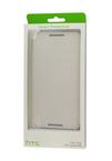 Husa Flip HTC Double Dip Flip Case HC V950 pt HTC Desire 816 - White