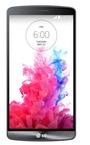 Telefon mobil LG G3, D855, 32GB LTE 4G, fabricat in Korea - Titan Black