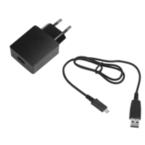 Incarcator retea universal micro usb Huawei HW-050200E3W, 2A, bulk