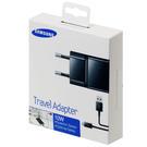 Incarcator Universal Retea Samsung Travel Charger 2A, ETA-U90EBEGSTD - Black