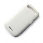 Husa Blackberry Hardshell pentru BlackBerry 9350 / 9360 / 9370, ACC-41617-201 - White