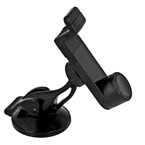 Suport auto universal Urge Basics Universal One Touch Car Holder - Black
