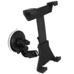 Suport auto universal ZTE Car Holder pentru Tableta 7 la 10 inch - Black