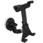 Suport auto universal ZTE Car Holder pentru Tableta 7 la 10 inch - Black