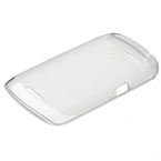 Husa silicon BlackBerry Soft Shell for 9350 / 9360 / 9370, ACC-39408-203 - Clear