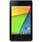 Tableta Google Nexus 7 Edition 2013 : 7 inch, 16GB, WiFi, Android - Black