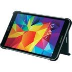 Husa Samsung tip Book pentru tableta Galaxy Tab 4 8.0 T330, EF-BT330BBEGWW - Black