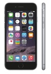 Telefon mobil Apple iPhone 6 Plus, 16GB (canal oficial) - Space Gray
