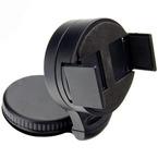 Suport auto Trendy8 Universal Car Holder for Mobile Phones - Black