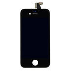 OEM Display Unit pentru iPhone 4 - Black