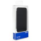 Husa Nokia tip Book, Flip Cover CC-3087 pentru Lumia 530 - Black