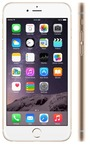 Telefon mobil Apple iPhone 6, 64GB - Gold