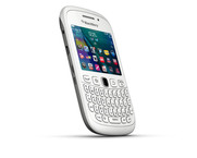 Telefon mobil Blackberry Curve 9320 - White