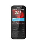 Telefon Mobil Nokia 225 Dual SIM - Black