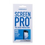 Folie Crystal Clear Momax pentru iPhone 6, PCAPIP6