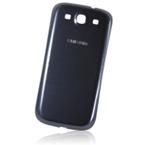 Capac baterie Samsung pentru Galaxy S3 Neo i9300i, Bulk - Bleumarin