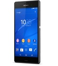 Telefon Mobil Sony Xperia Z3 D6603, LTE 4G - Black
