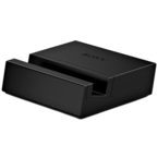 Suport birou cu incarcare Sony Magnetic Charging Dock DK36 pentru Sony Xperia Z2 D6503 - Negru