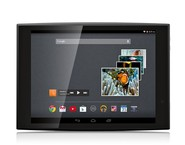 Tableta Gigaset QV830 : 8 inch, 1.2 Ghz, 1 GB DDR3L, 8 Gb, WiFi, Android