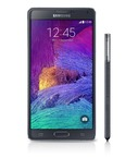 Telefon Mobil Samsung Galaxy Note 4, SM-N910F 32 GB, LTE 4G - Charcoal Black