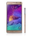 Telefon Mobil Samsung Galaxy Note 4, SM-N910F 32 GB, LTE 4G - Bronze Gold