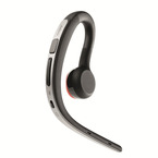Casca Bluetooth Jabra BT Headset Storm, Multi-Point - Black
