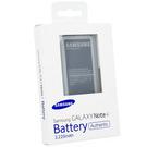 Acumulator Samsung Li-Ion Battery 3220mAh pentru Galaxy Note 4 SM-N910, EB-BN910BBEGWW Blister