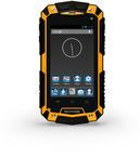 Telefon Mobil Tecmobile Titan 550 Dual SIM, rezistiv - Negru